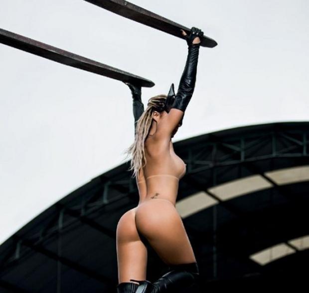 Fotos Revista Playboy Mendigata Fernanda Lacerda Outubro